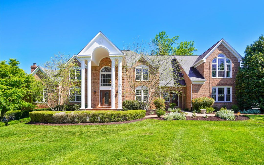 2009 Carter Mill Way, Brookeville, MD 20833